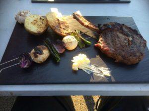 tomahark steak